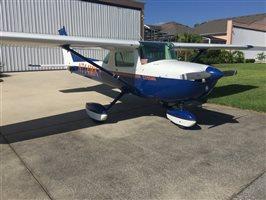 1977 Cessna 150 M