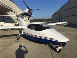 1999 Seawind Experimental Avia