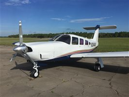 1978 Piper PA 32RT 300 LANCE II