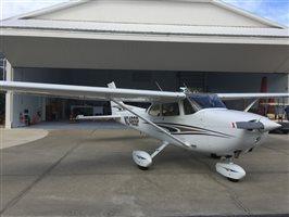1977 Cessna 172N-180 Air Planes Conversion