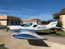 2007 Czech Aircraft Works Sport Cruiser Avia