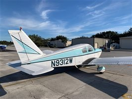 1967 Piper Cherokee PA 28-235 B