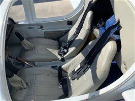 2013 Experimental Avia Super Petrel LS