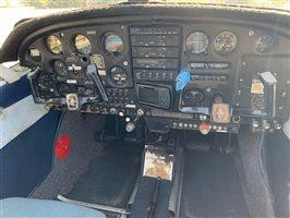 1966 Piper PA 28-140, 160 CONVERSION