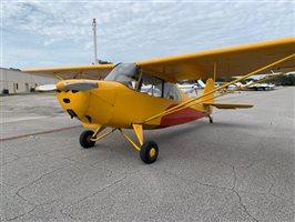 1946 Aeronca 7AC Aircraft