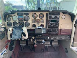 1970 Beechcraft Bonanza V35B Aircraft
