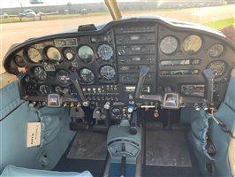 1967 Piper PA 28-235
