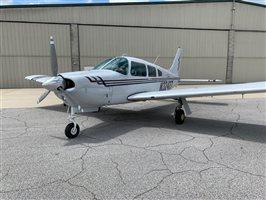 1975 Piper PA 28R-200