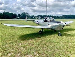 1947 Ercoupe 415D Aircraft