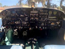 1968 Piper PA32-360
