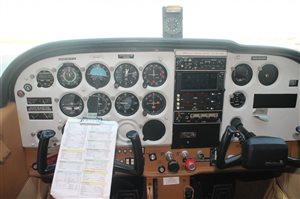 1979 Cessna 172N II STOL