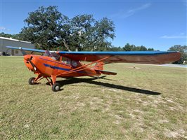 1946 Aeronca 11 AC Chief Aircraft