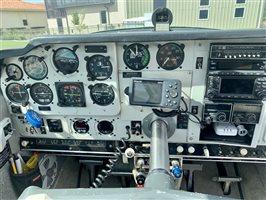 1964 Beechcraft Bonanza S35 Aircraft