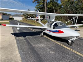 2013 Avia Super Petrel LS Aircraft
