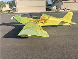 2008 Avia Sonex Experimental Home Built Aircraft