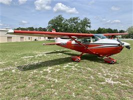 1981 Cessna 182 R