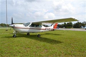 1974 Cessna 177 RG Cardinal Aircraft