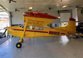 1974 Cessna A185F