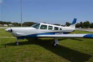 1977 Piper PA-32R-300