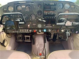 1963 Piper PA-24-180