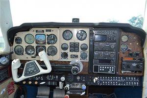 1973 Beechcraft Bonanza V35B Aircraft