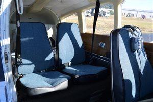 1979 Piper PA 28-181