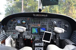 1977 Cessna Citation 501SP