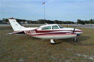 1980 Cessna 310R Aircraft