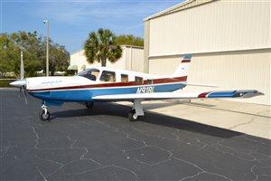 2000 Piper PA-32R-301