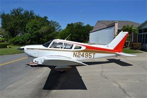 1972 Piper PA 28-180G