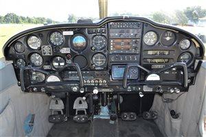 1966 Piper Cherokee 180 PA-28