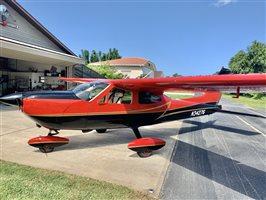 1972 Cessna 177 Cardinal B