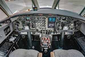 1973 Merlin III