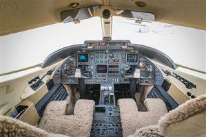 1993 Learjet 31 ER