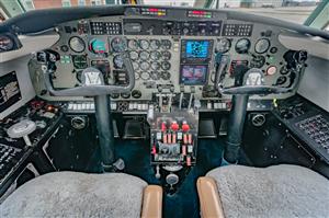 1973 Merlin IIIA