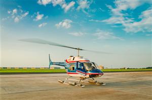 1989 Bell 206L Long Ranger