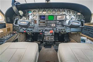 1977 Cessna 421 C