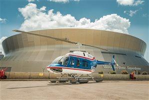 1989 Bell 206L-3