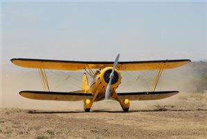 2008 WACO F5C