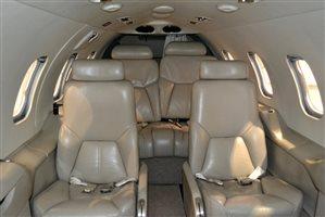 2001 Learjet 31 A