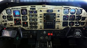 1979 Beechcraft KING AIR B100