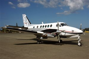 1979 Beechcraft KING AIR B100