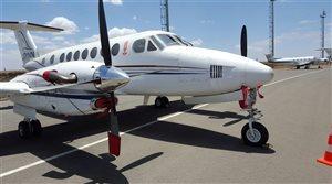 1990 Beechcraft King Air 350