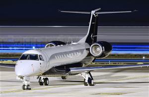 2007 Embraer Legacy 600