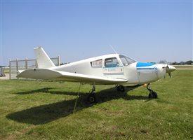 1968 Piper Cherokee PA 28-140