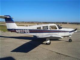 1981 Piper Arrow IV
