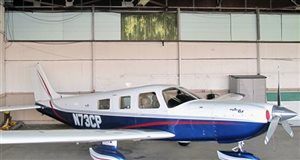2003 Piper 6X