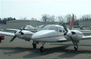 1978 Piper Seneca II