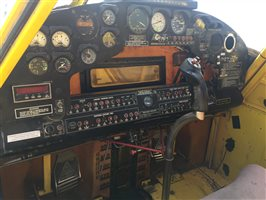 1998 Air Tractor 602