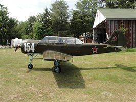 1985 Yakovlev Yak 52